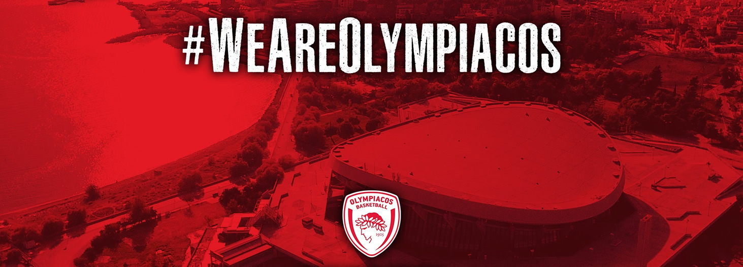 Olympiacos BC Website